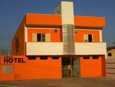 Agudos ARCA HOTEL