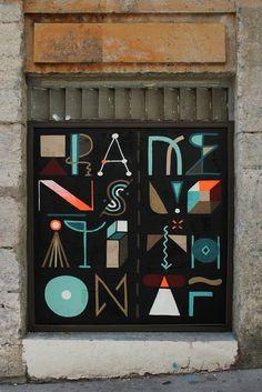 Intervista allo street artist Nelio  window