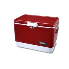 Bags | Coolers | Coleman 54-Quart Classic Steel Belted Cooler (Item No. 114080) from only $99.00 ready to be imprinted by 4imprint Promotional Products