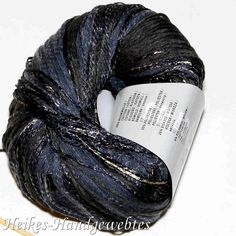 Ella Color Navy von Lang Yarns Garne, Lang Yarns, Crochet Stitches, Navy, Knitting, Yarns, Strands, Color, Crochet Stitch Tutorial