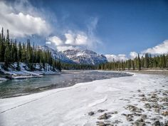 Here's our #travel guide to Northern #Alberta: http://www.outpostmagazine.com/2013/10/31/northern-alberta-travel-guide/