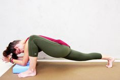 9 Yoga Stretches to Help Relieve Hip and Lower Back Pain - The Beachbody Blog