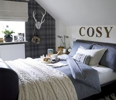 The 77 best Tartan and tweed bedroom ideas images on Pinterest ... Scottish Bedroom Decorating Ideas on scottish themed party ideas, scottish decorating style, scottish wedding ideas, scottish craft ideas, scottish interior decorating, scottish country decorating,