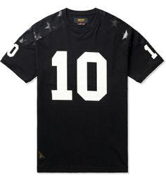 10Deep J.Brown Jersey T-shirt $50