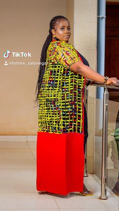 African Dresses For Kids, African Fashion Designers, Latest African Fashion Dresses, African Dresses For Women, African Print Fashion, African Attire, Nigerian Outfits, African Print Dress Designs, Sierra Leone