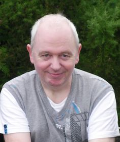 Today I'm proud to present Mark Tilbury on my Mystery Mondays. Here is Mark's Biography: I live in a small village in the lovely county of Cumbria, although my books are set in Oxfords…