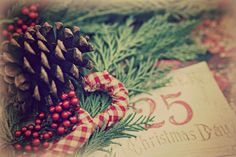 Christmas moments by lucia and mapp, via Flickr