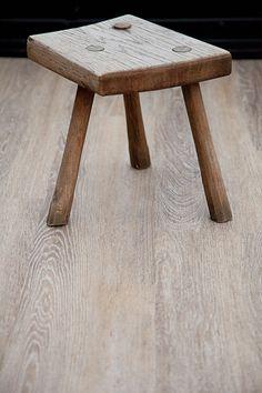Serenity Toulon Oak 293M laminate floor by BerryAlloc // Origin