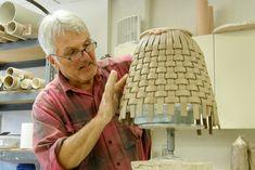 Jim Parmentier baskets