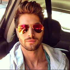 """nick__bateman's photo on Instagram MY GOODNESS GRACIOUS Matheus Z. this is for saying my roommates boyfriend is a """"lucky guy"""" so, get jealous."""
