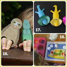 20 Ideas for Australia Day Crafty Fun - The Empowered Educator Summer Camp Crafts, Camping Crafts, Fun Crafts, Crafts For Kids, Australia For Kids, Australia Crafts, Gold Coast Australia, Queensland Australia, Australia Landscape