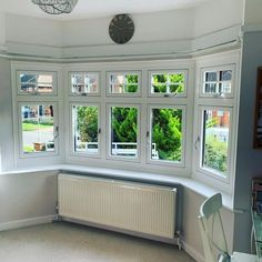 Bay Windows, Bay Window Designs, Bow Windows
