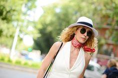 Daily Cristina | Hats | Inspiration | Fashion | Moda | Inspiração | Chapéus | Trends | Tendências | Vogue