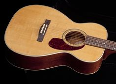 Review: Guild F-20 Acoustic Guitar Guild Acoustic Guitars, Small Guitar, Woods, Folk, Universe, Music Instruments, Sunday, Future, American