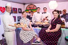 Children's Hospital's Sugarplum Ball does a time traveling spin to the '50s | NOLA.com #nolasocialscene
