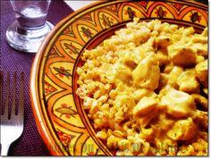 Poulet Au Lait De Coco Curry Facile & Rapide