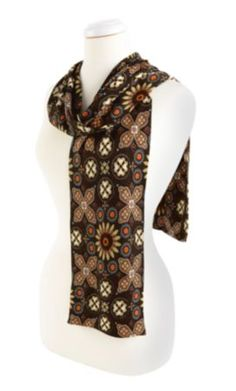 Knit Scarf | Vera Bradley Canyon