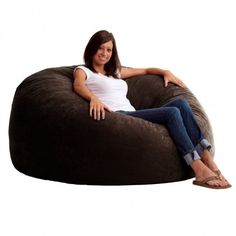 The Best Large Bean Bag Chairs For Adults In 2016