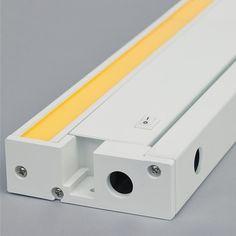 Unilume LED Under Cabinet Direct Wire Bar Light