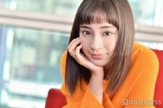 モデルプレス @modelpress  3月18日 広瀬すずが感激「こんなに幸せなことってない」―誰が見ても絶対にすずちゃんしか出来ない モデルプレスインタビュー #広瀬すず @Suzu_Mg @chihaya_koshiki  http://mdpr.jp/interview/1572291 …