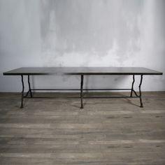 SCHWUNG HOME | ROBIN 3 LEG DINING TABLE - TABLES