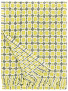 CORONA wool blanket   Lapuan Kankurit
