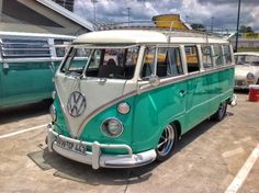 VW Samba I WILL own you one day!                                                                                                                                                     Mehr