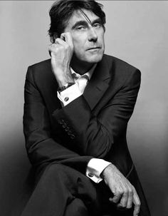 Bryan Ferry is set to release his 14th solo album