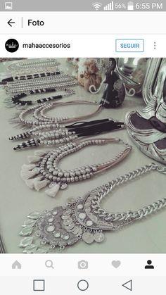 Última tendencia Sea Glass Jewelry, Stone Jewelry, Beaded Jewelry, Silver Jewelry, African Accessories, African Jewelry, Handmade Bracelets, Handmade Jewelry, Bead Studio