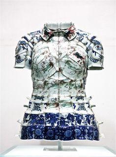 by Chinese artist Li Xiaofeng. - Google Search