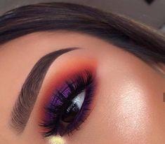 Eye Makeup Tips – How To Apply Eyeliner – Makeup Design Ideas Glam Makeup, Skin Makeup, Makeup Inspo, Eyeshadow Makeup, Beauty Makeup, Makeup Ideas, Eyeshadows, Huda Beauty, Drugstore Makeup