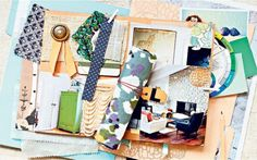 Everything You Need to Know About Mood Boards: Handmade vs. Digital Mood Boards