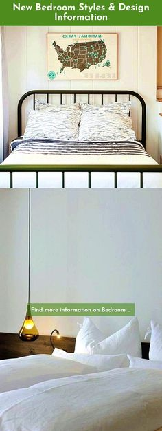 Helpful developed fast as well as easy bedroom decoration tips and ideas Satisfaction Promise Bedroom Decorating Tips, Real Simple, Own Home, Master Bedroom, Bedroom Designs, Clutter, Garage, House, Inspiration