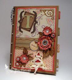 Make a Craft Journal!