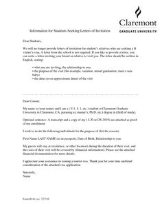 visa invitation letter for friendvisa invitation letter to a friend example application letter sample