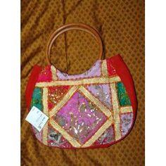 Womens Handbag Deep Red Banjara Mirrors Boho Purse (Apparel)  http://www.amazon.com/dp/B005EQGFPO/?tag=iphonreplacem-20  B005EQGFPO
