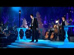 """Damian McGinty - """"Our First Christmas Together"""""""