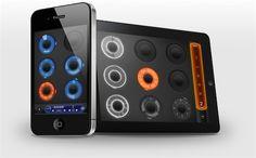 """LOOPY HD """"Ce logiciel de création de boucles audio, lancé en octobre 2011 sur l'App Store, a été au coeur d'une séquence du show de Jimmy Fallon sur NBC : l'hôte de l'émission et Billy Joel, célèbre chanteur, compositeur et pianiste, ont interprété (a capella comme il se doit) The Lion Sleeps Tonight… avec l'aide d'un iPad et de Loopy HD."""""""