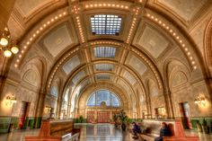 Union Station, by Gymken. Live in Pioneer Square: http://bluefernproperties.com/homes-for-sale-results/?propertyCategory=RES=true=2141=2312=2363=2406=2485=2514=2408=2387=2322=2152=2628=2324=2389=2649=2614=2483=2667=2328=2241=SFR%2CCND