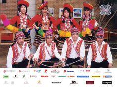 #vivaperu VIVA EN EL MUNDO. Perú tiene un extenso y variado folklor, que se representa a través de diferentes expresiones artísticas como el baile y la música, que combinan los géneros y el espíritu indígena con la influencia hispana, así como estilos modernos que se han adecuado a los grupos sociales mayoritarios. En VIVA EN EL MUNDO, le invitamos a participar en el evento VIVA PERÚ. www.vivaenelmundo.com