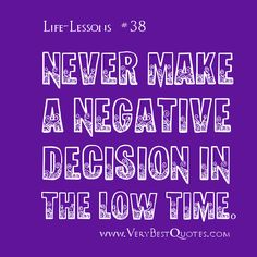 Best Quotes About Life Lessons | Quotes on Life's Lessons http://www.verybestquotes.com/life-lesson ...