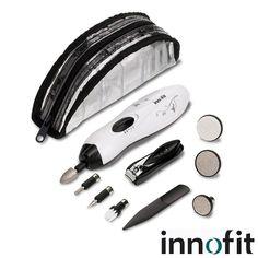 INN031 - Set manichiura/pedichiura pentru calatorii http://ortopedix.ro/ingrijire-personala/1060-inn031-set-manichiura-pedichiura-pentru-calatorii.html