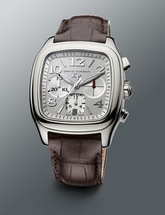 men s classic 43 5mm automatic david yurman available at belmont® chronograph watch