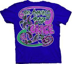 Im amazing SOUTHERN BELLE t-shirt $19.95   http://www.southernbellestore.com/I-m-Amazing-p/sb046.htm