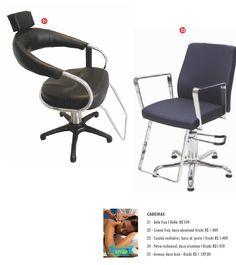 #ClippedOnIssuu from Setembro digital da Coprobel Móveis. Cadeiras de Atendimento