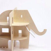 Wishlist Wood toys for kids on moma Sélection jouets et accessoires en bois