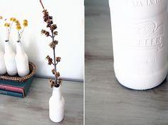 photo bouteille décoration mariage, diy customisation bouteille, diy décoration mariage