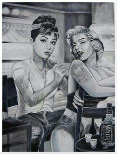 Audrey Hepburn, Mari
