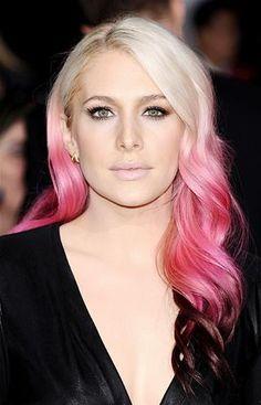 Elegant pink :)