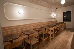 Kaper Design; Restaurant & Hospitality Design: Tørst Beer Bar